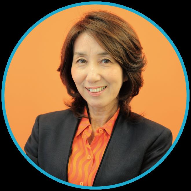 Megumi Nishimura