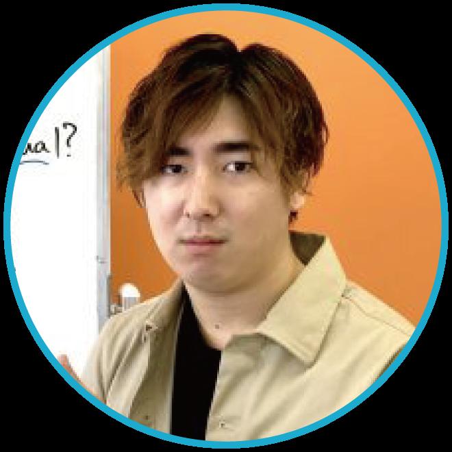 Eric Kuroyanagi
